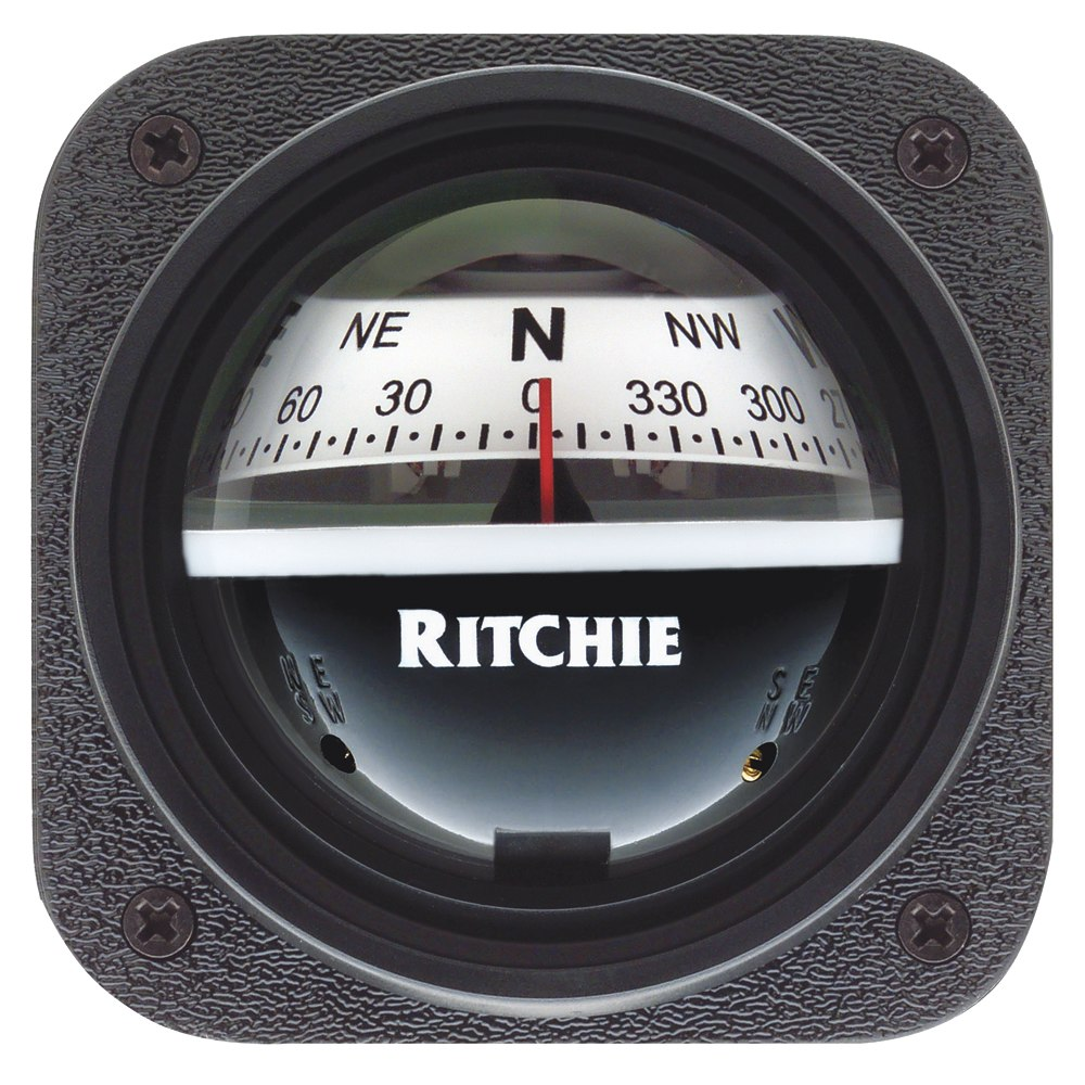 Ritchie V-527 Slope Mount Kayak Compass - V-527