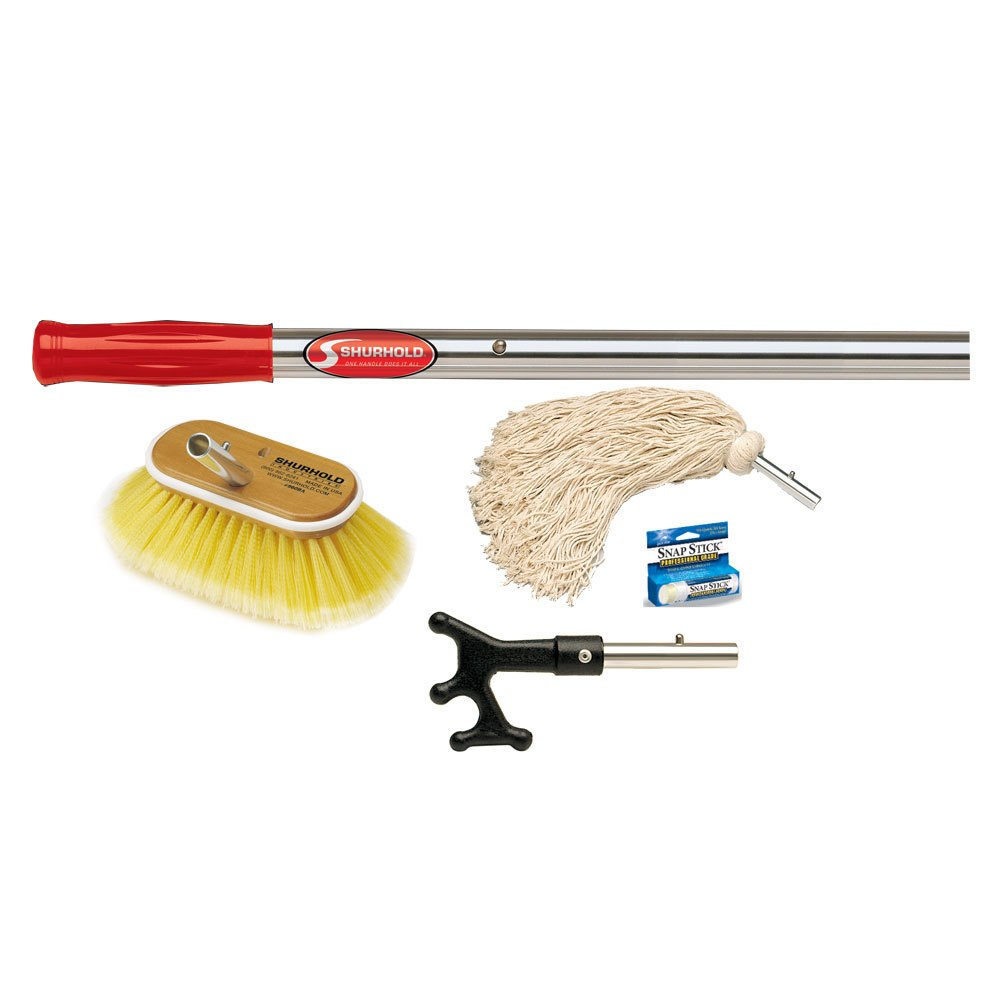 Shurhold Marine Maintenance Kit - Basic - KITMB