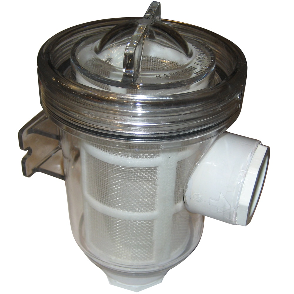 Raritan Raw Water Strainer - RWS