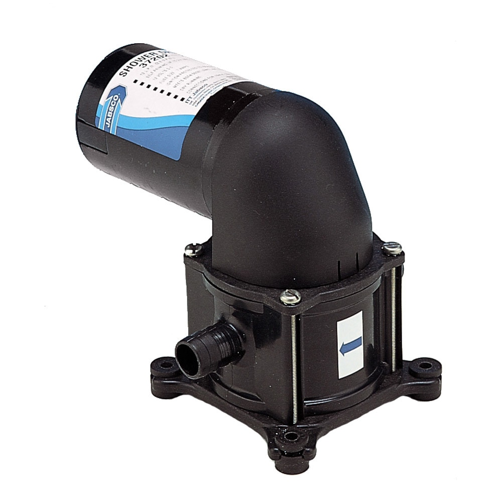 Jabsco 37202 Shower and Bilge Pump - 37202-2012