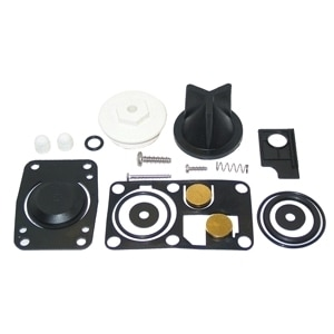 Jabsco Service Kit f/Manual Toilet 29090/29120-3000 - 29045-3000