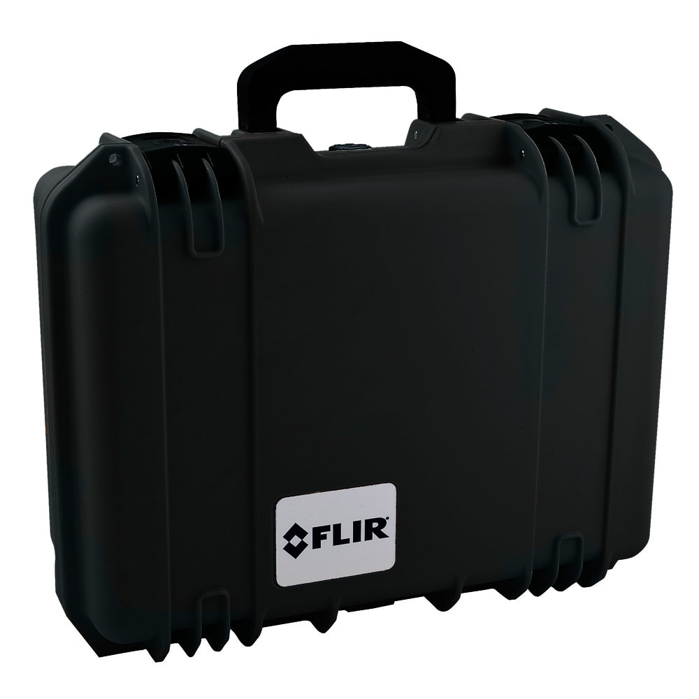 FLIR Hard Carrying Case f/BHM Series Camera & Accessories - 4125400