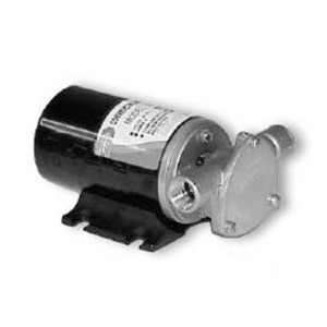 Jabsco Light Duty Vane Transfer Pump - 12v - 18680-0920