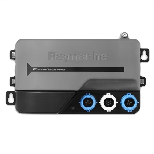 Raymarine ITC-5 Analog to Digital Transducer Converter - Seatalk - E70010