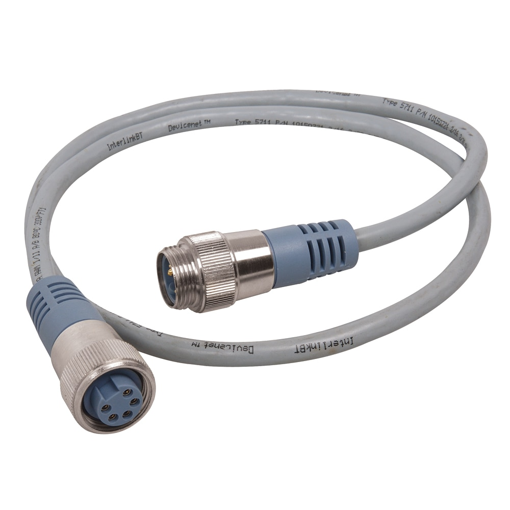 Maretron Mini Double-Ended Cordset - 10 Meter - NM-NG1-NF-10.0