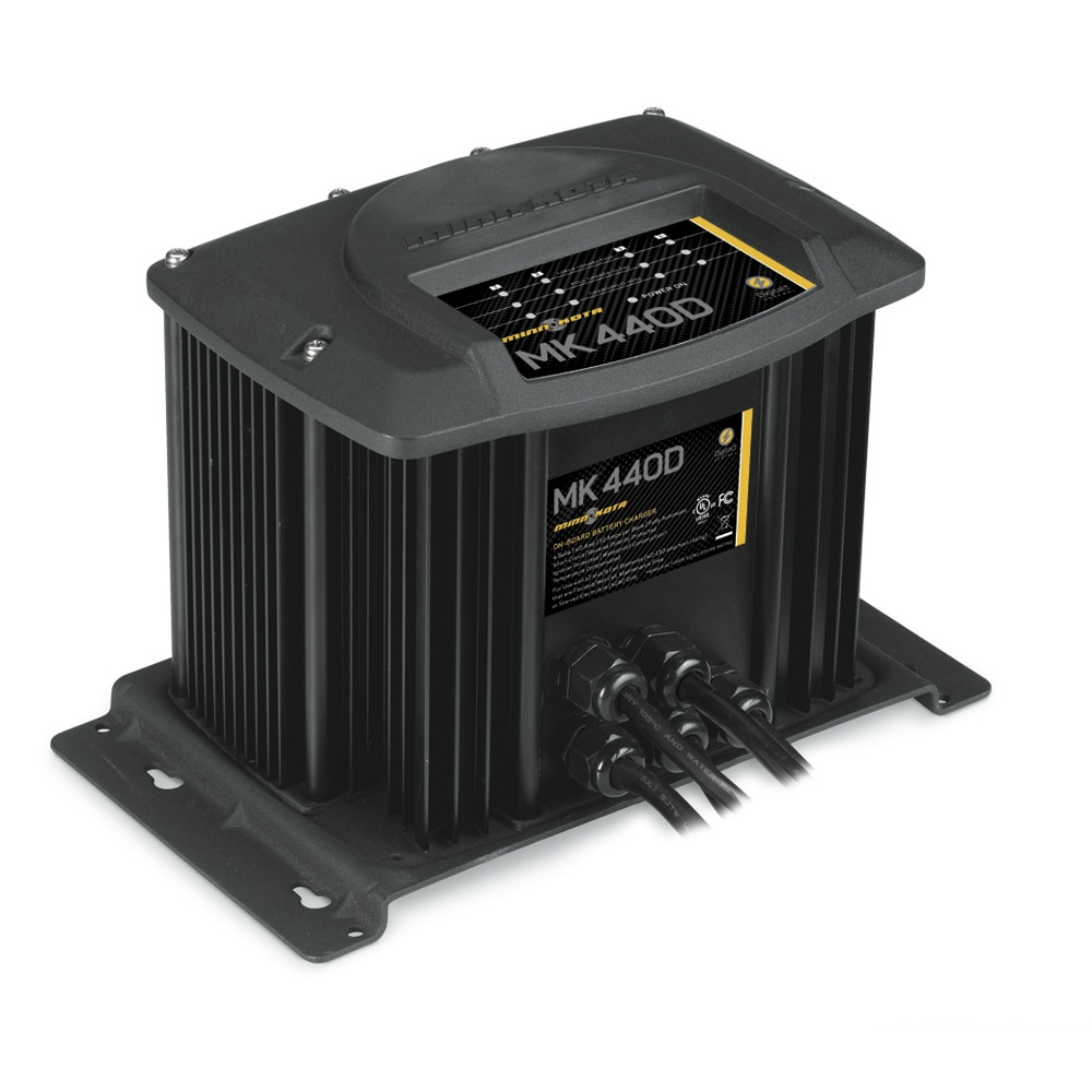 Minn Kota MK-EC-15 Battery Charger Output Extension Cable