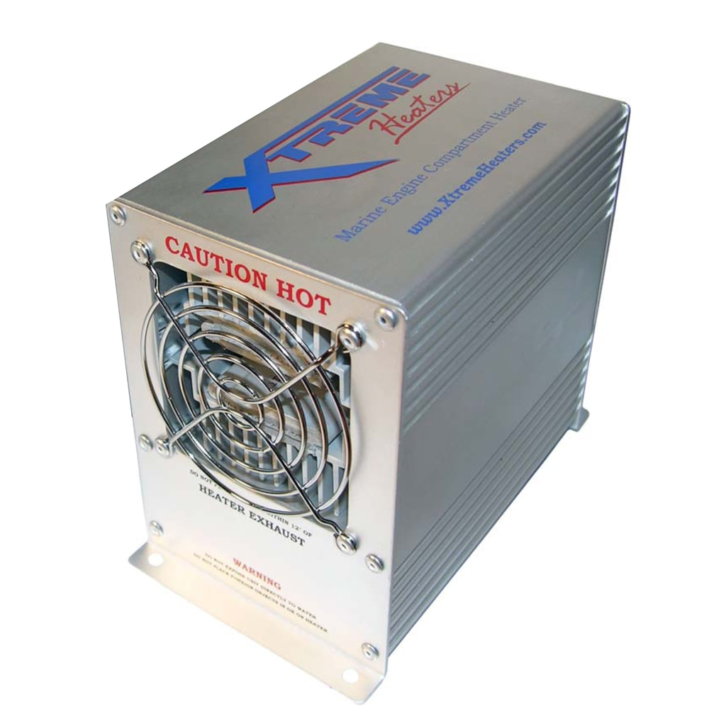 Xtreme Heaters 450W Engine Compartment Heater - XXHEAT