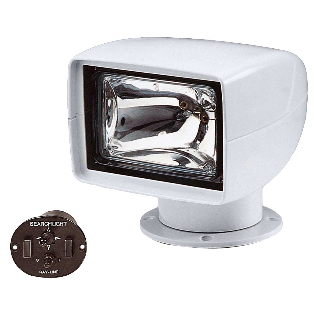 Jabsco 146SL Remote Control Searchlight - 24v - 60080-0024