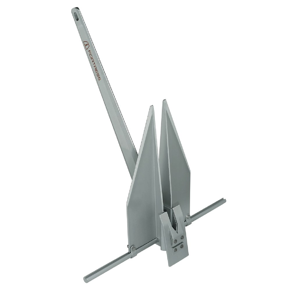 Fortress FX-37 21lb Anchor for boats 46-51' long
