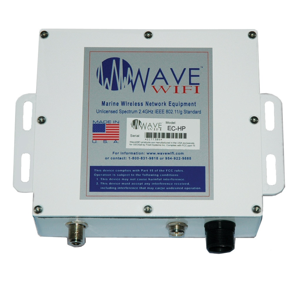 Wave  WiFi EC-HP High Performance WiFi Access System - EC-HP