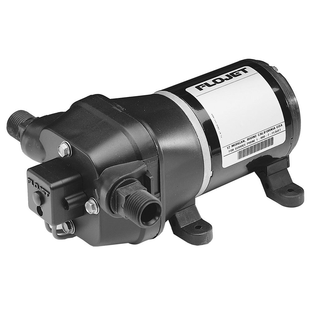 FloJet 12V Deck Wash Pump - 04305144L