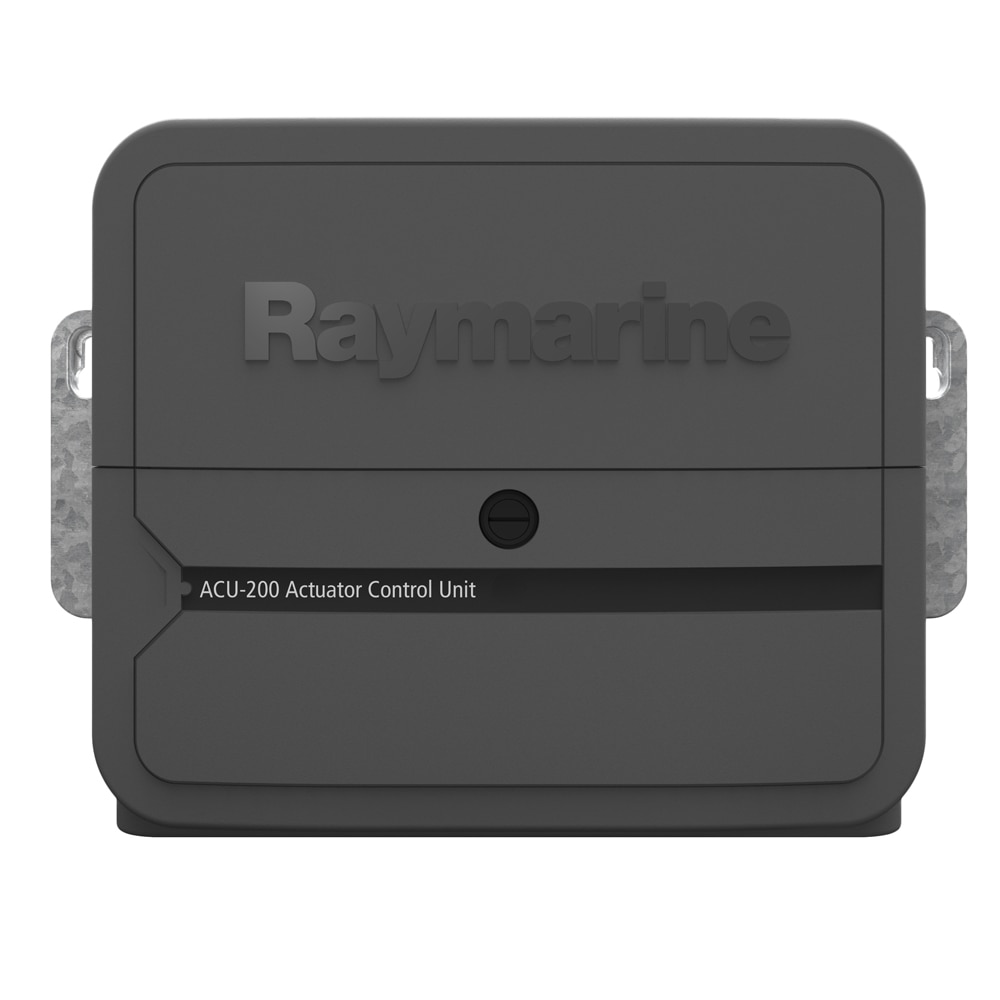Raymarine ACU-200 Acuator Control Unit - Use Type 1 Hydraulic, Linear & Rotary Mechanical Drives - E70099