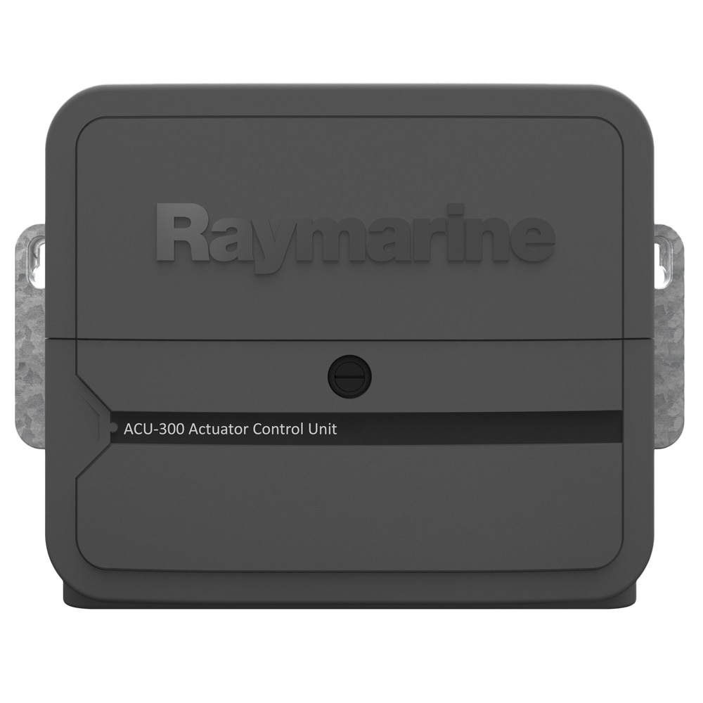 Raymarine ACU-300 Actuator Control Unit for Solenoid Contolled Steering Systems & Constant Running Hydraulic Pumps - E70139
