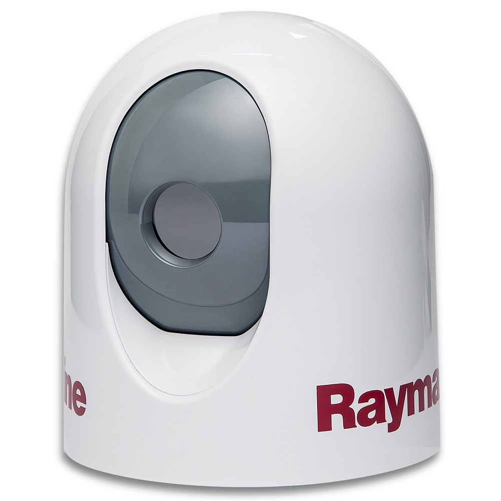 Raymarine T253 Fixed Thermal Night Vision Camera - NTSC - 30Hz  - US & Canada Only - E70120
