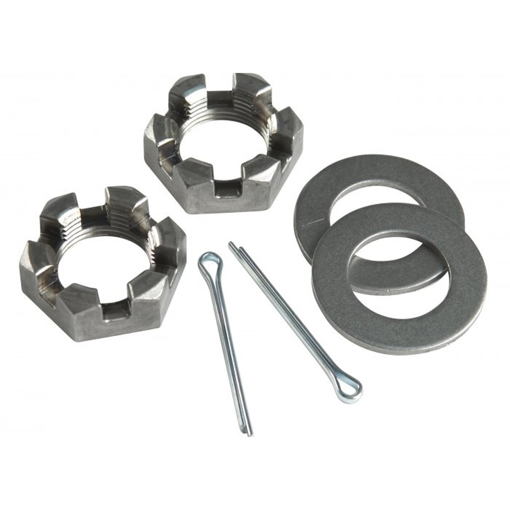 C.E. Smith Spindle Nut Kit - 11065A