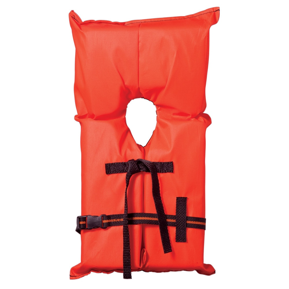 Kent Child Type II Life Jacket - Small - 102000-200-001-12