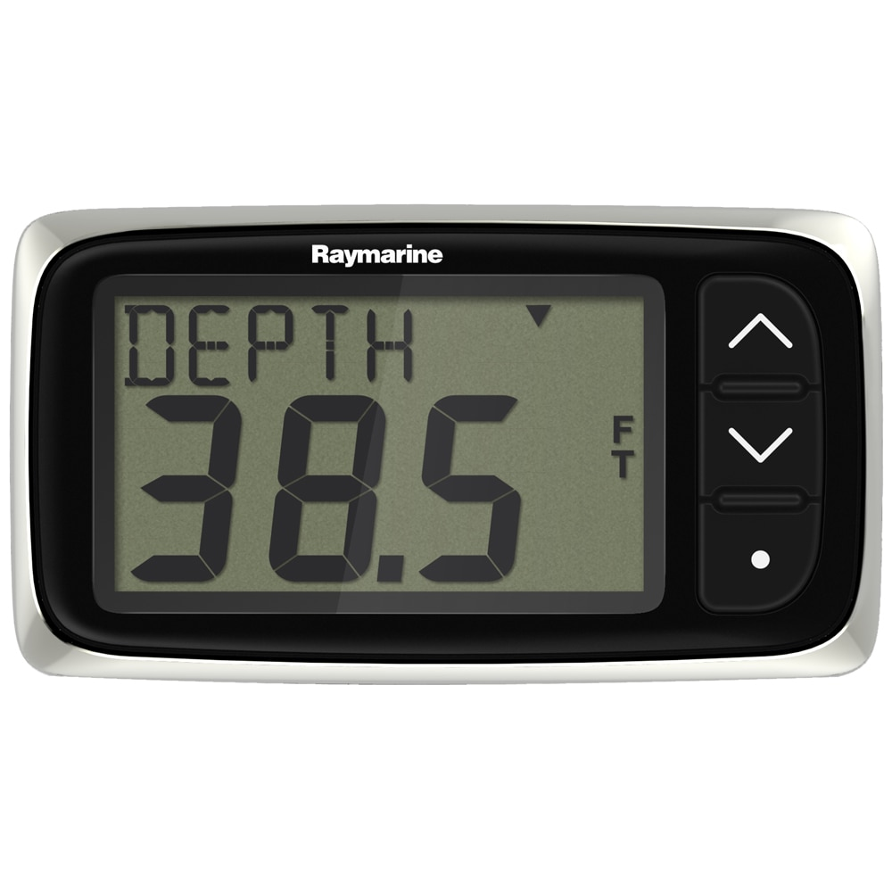 Raymarine i40 Depth Display System (No Tranducer) - E70064