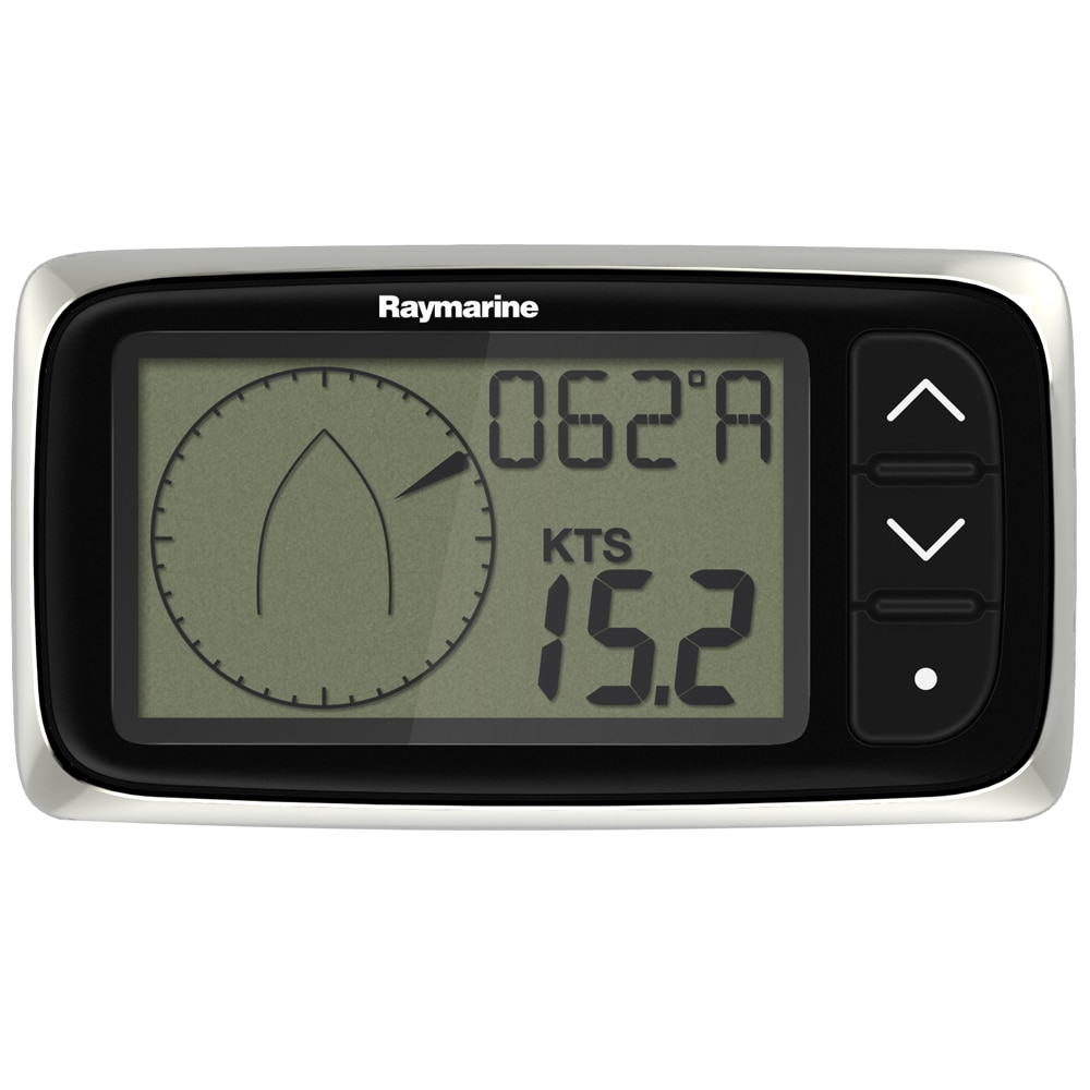 Raymarine i40 Wind Display System - E70065