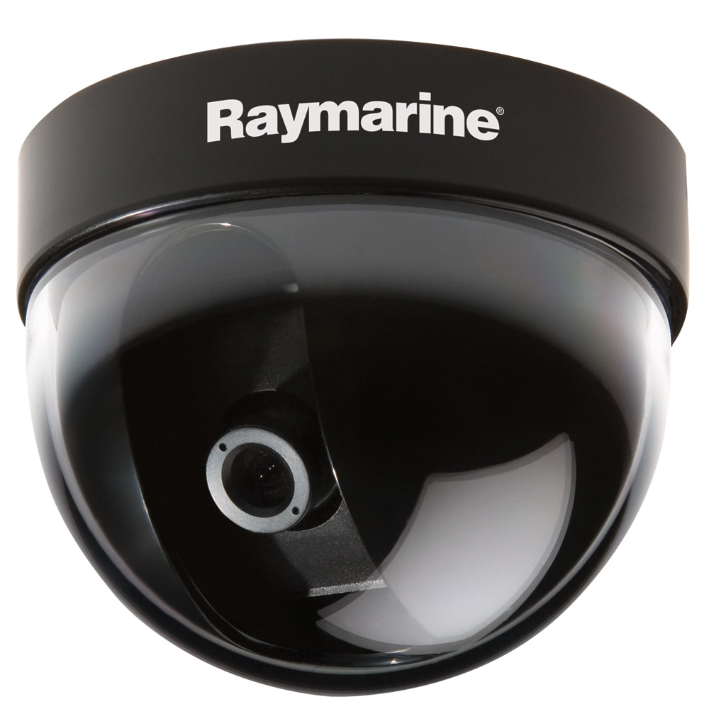 RAYMARINE CAM50 Dome Camera - E03016