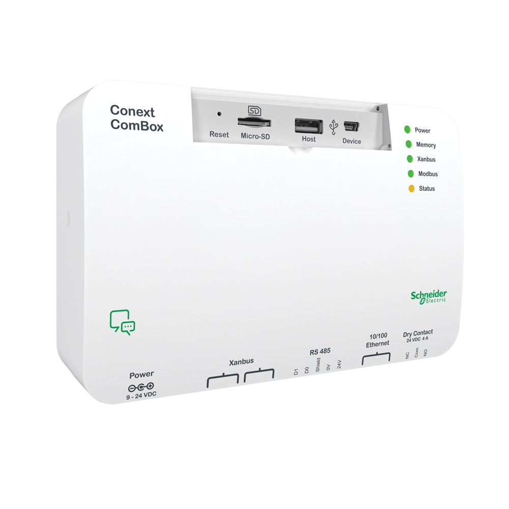 Xantrex Conext Combox Communication Box for Freedom SW Series Inverters/Chargers - 809-0918