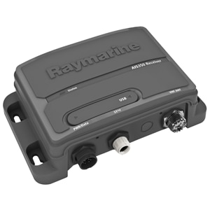 Raymarine AIS350 Dual Channel Receiver - E32157