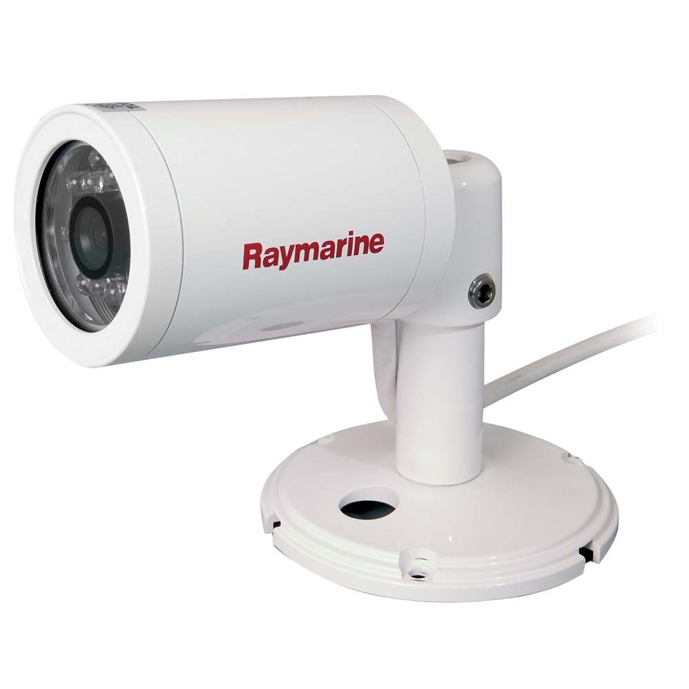 Raymarine CAM 100 CCTV Video Camera f/E Series - E03007