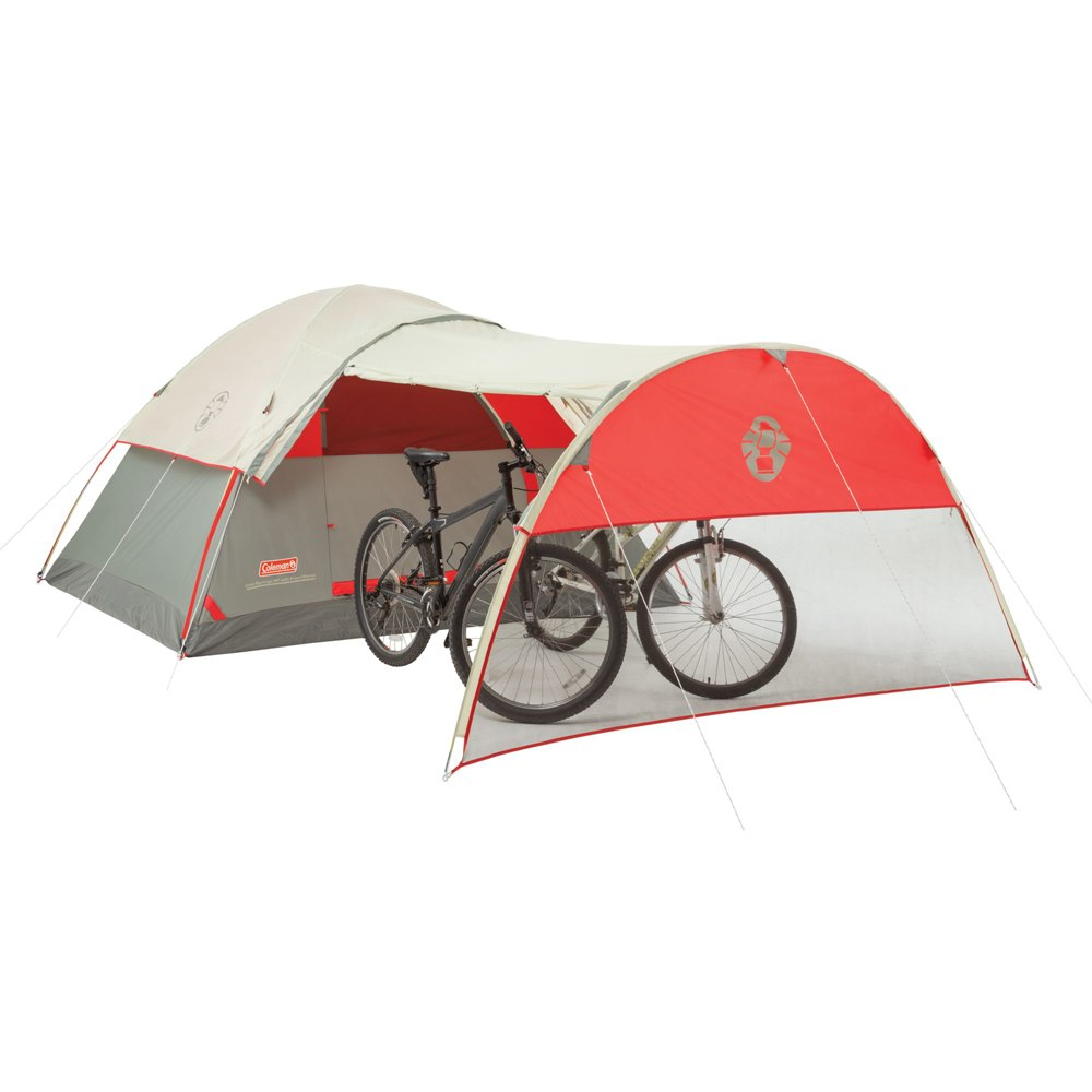 Coleman Cold Springs 4P Dome Tent with Porch - 4 Person - 2000018089