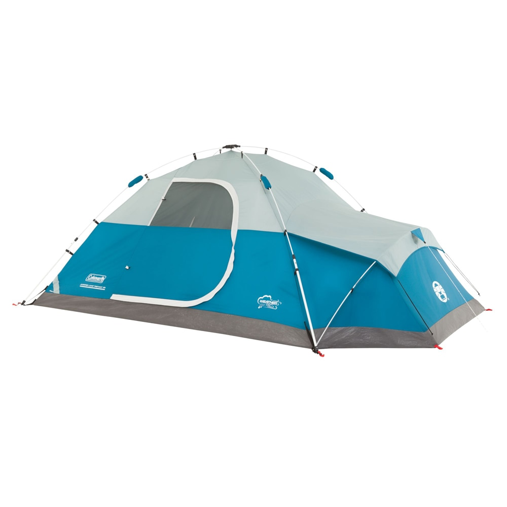 Coleman Juniper Lake Instant Dome Tent with Annex - 4 person - 2000018067
