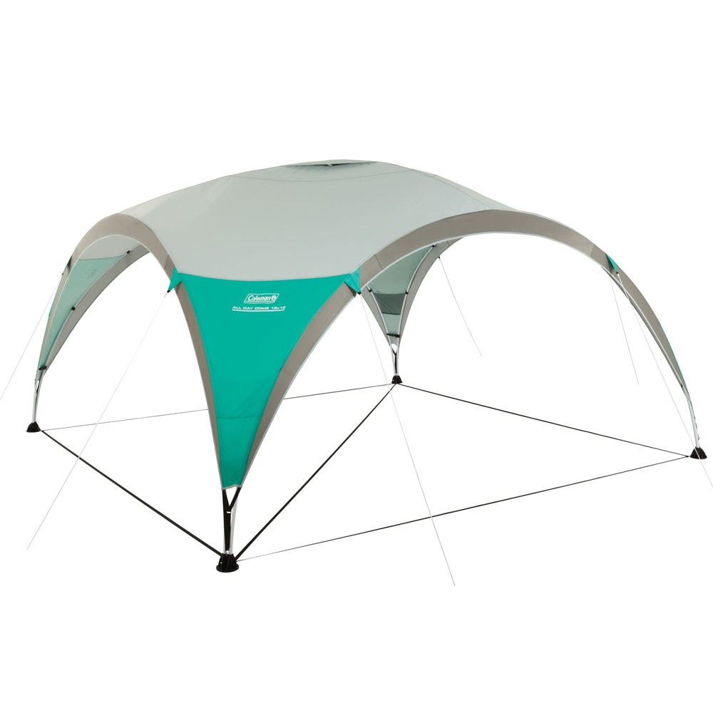 Coleman Point Loma All Day Dome Shelter - 12' x 12' - 2000018367