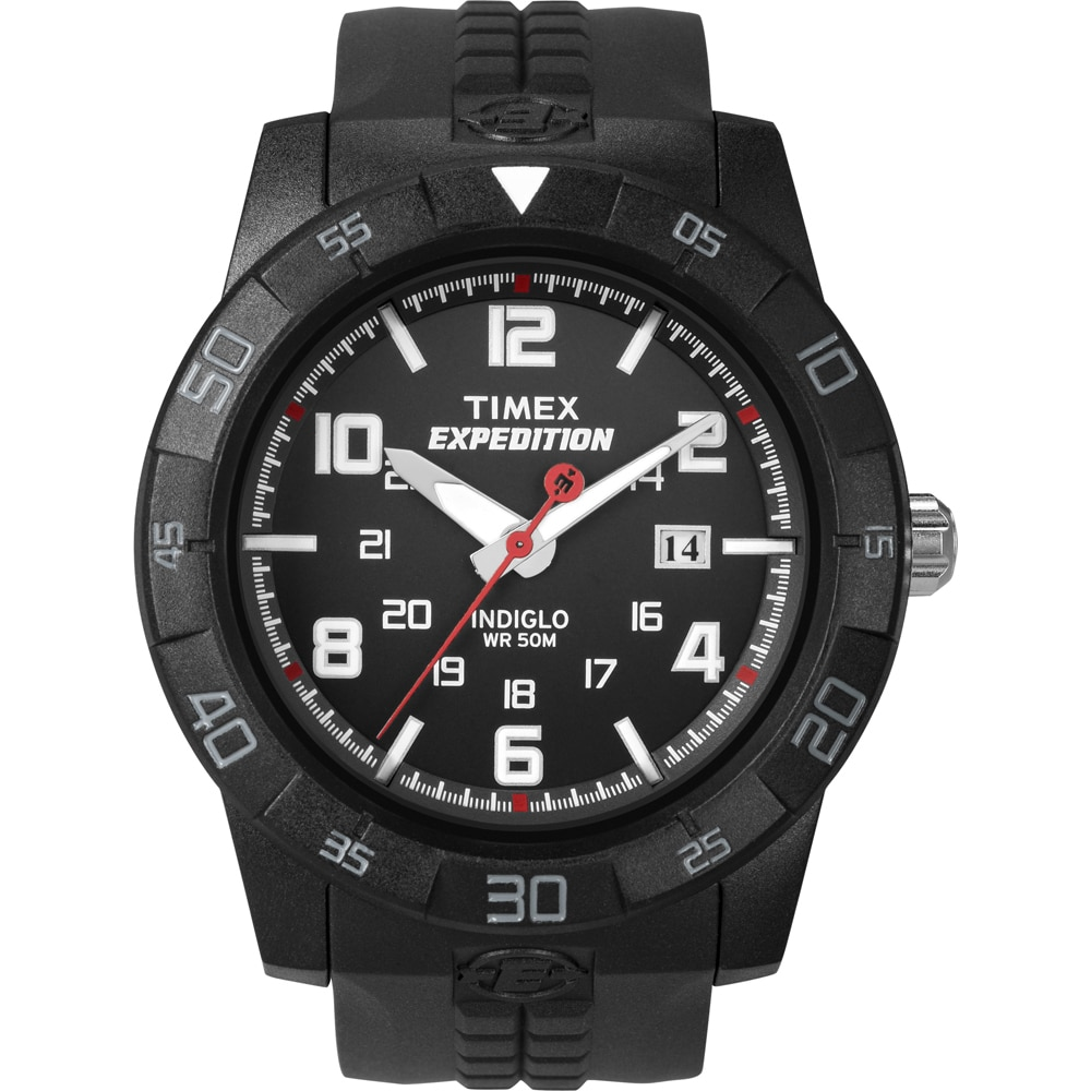 Timex Expedition Rugged Core Analog Field Watch - T49831