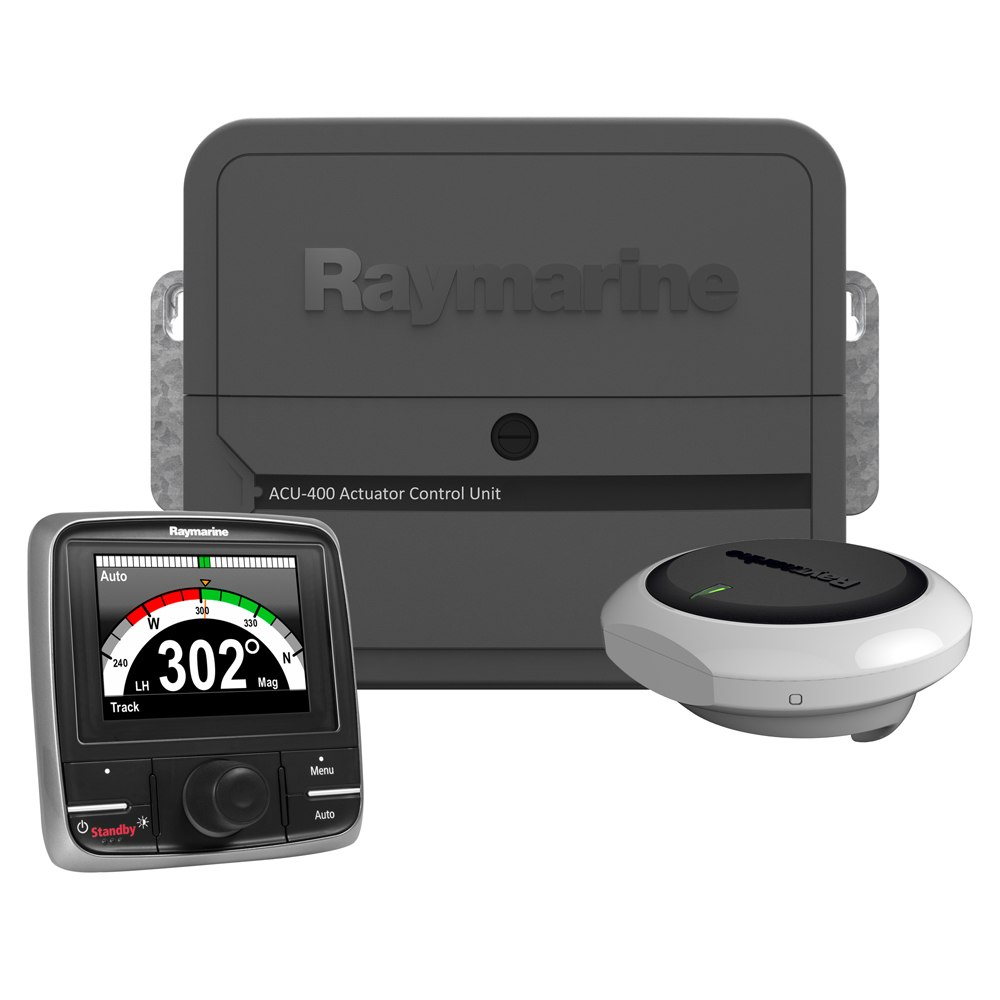 Raymarine EV-400 Power Evolution Autopilot - T70162