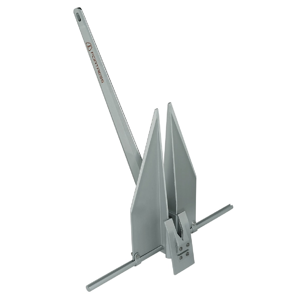 Fortress FX-11 7lb Anchor for 28-32' Boats