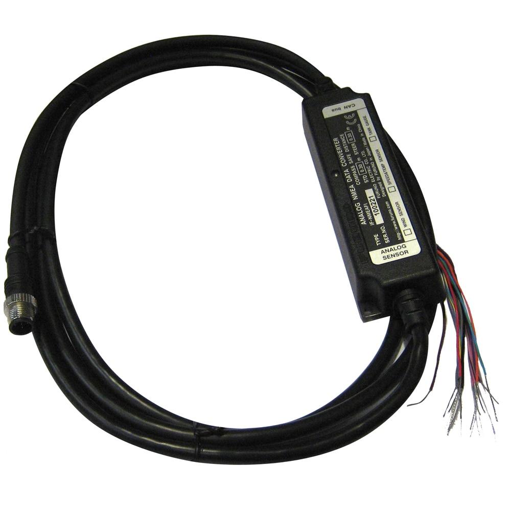 Furuno Analog NMEA2000 Data Converter - IF-NMEAIF | Anchor Express