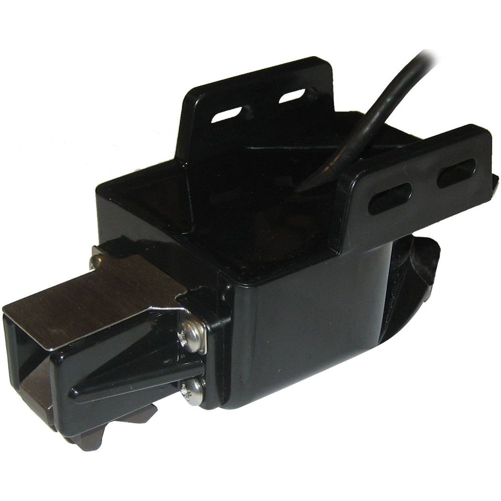 SI-TEX 250C/50/200ST-CX Transom Mount Transducer for CVS-126 & CVS-128 - 250C/50/200ST-CX