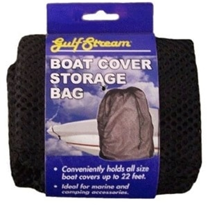 Dallas Manufacturing Co. Mesh Boat Cover Storage Bag - BC98050