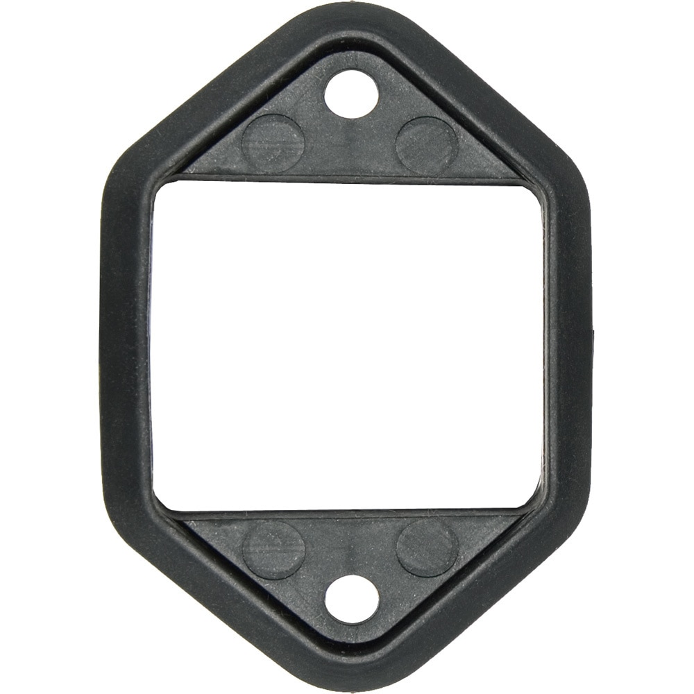 Blue Sea 7198 Hi - Amp Circuit Breaker Trim Bezel