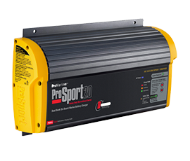 Promariner Battery Chargers - ProSport