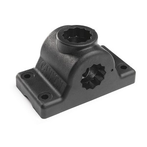 Cannon Side/Deck Mount f/ Cannon Rod Holder - 1907060
