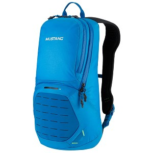 Mustang 15L Bluewater Gear Hauler - Azure - MA2607-268