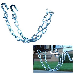 C.E. Smith Safety Chain Set, Class IV - 16681A
