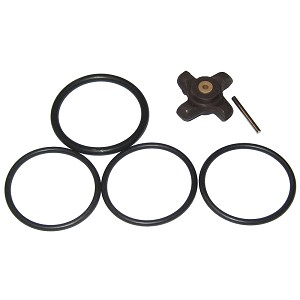 Tacktick Paddle Wheel Replacement Kit - TA900