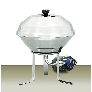 Magma On Shore Stand for Kettle Grills - A10-650