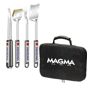 Magma Telescoping Grill Tool Set  - 5-Piece - A10-132T