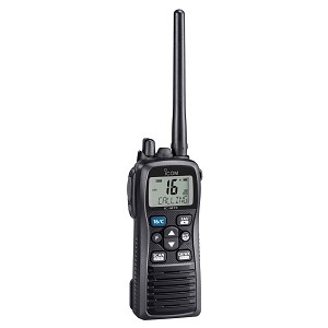 Icom M73 PLUS Handheld VHF Radio